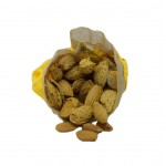 Mamra Almonds with Shell - 500g