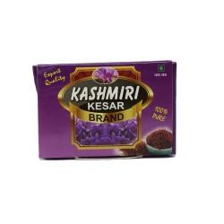 Kashmiri Brand Saffron