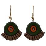 Casual wear Terracotta set (BFTJ0007)