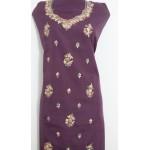 Kashmiri Kadai Cotton Suit (KSLSCS0017)