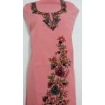 Kashmiri kadai Cotton Suit (KSLSCS0022)