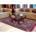 Low Budget Carpets