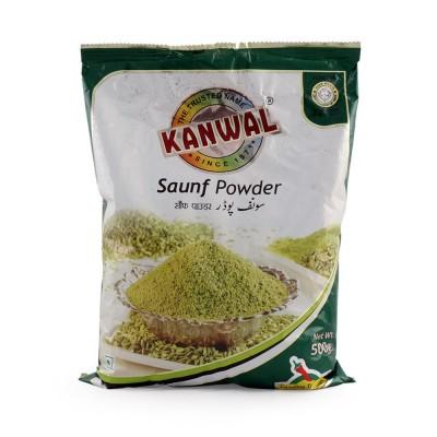 Kanwal Saunf Powder