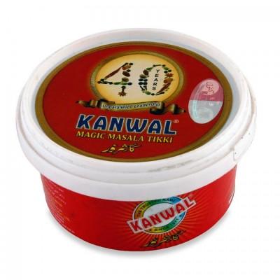 Kanwal Masala Tikki - 400g