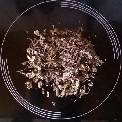 Dried Greens (Vopal Haakh) - 250 gms