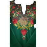 Embroidered Cotton Kurti (KSEK0026)