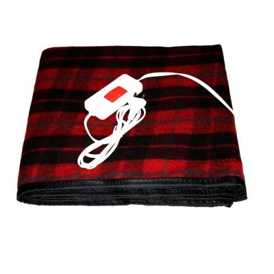 Electric Heating Blanket Single Bed (Woolen)