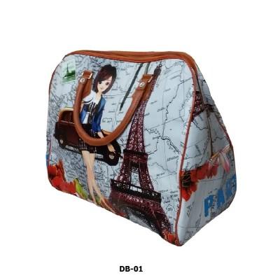 Duffel Bag DB01