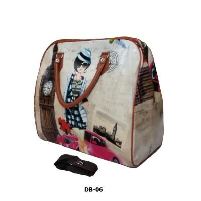 Duffel Bag DB06
