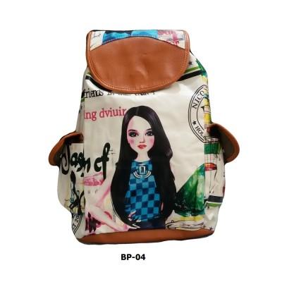 Printed Bag Pack BP04