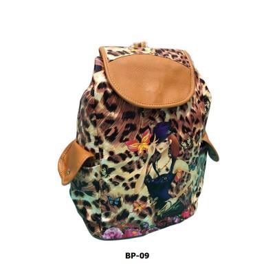 Printed Bag Pack BP09