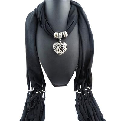 Jewelery Scarf - BFJS0020