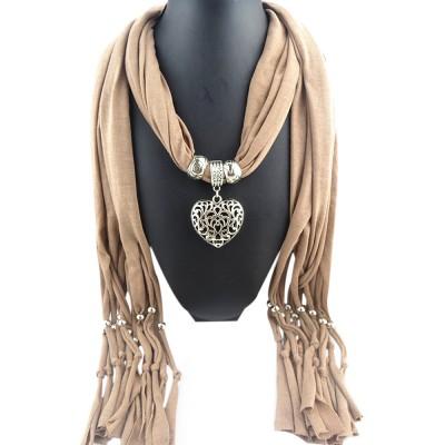 Jewelery Scarf - BFJS0021