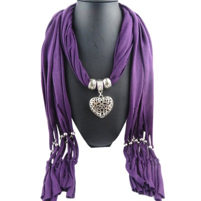 Jewelery Scarf - BFJS0022
